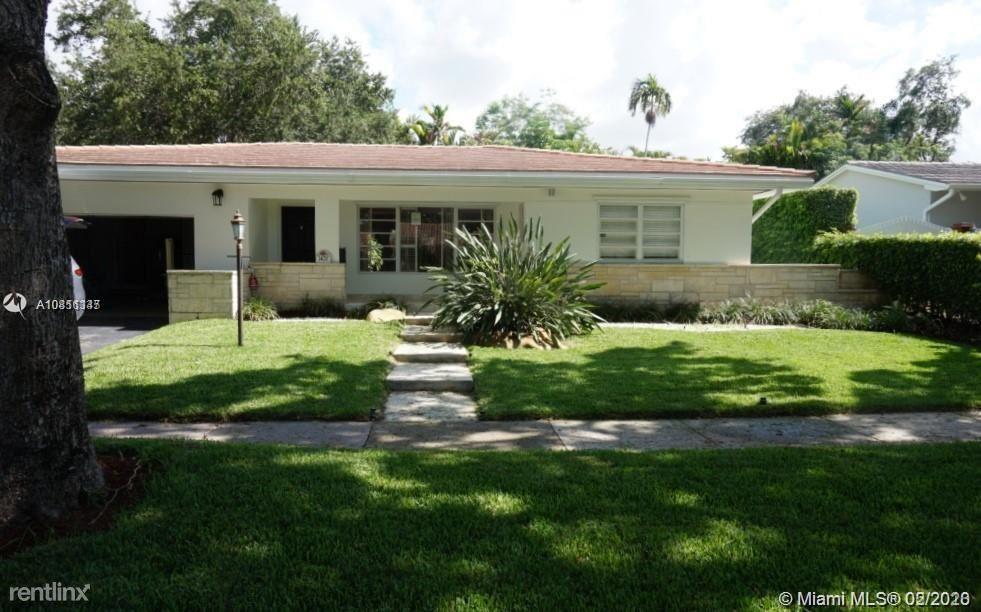 1431 Ancona Ave, Coral Gables, FL - $5,100