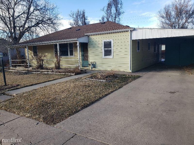 2103 Arbor Ave, Littleton, CO - $2,200