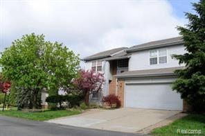 Adams and Silverbell, Rochester Hills, MI - $2,500