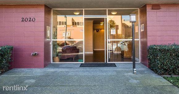 2020 Santa Clara Avenue, Alameda, CA - $2,595