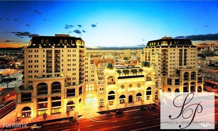 925 Lincoln Street, Denver, CO - $3,395
