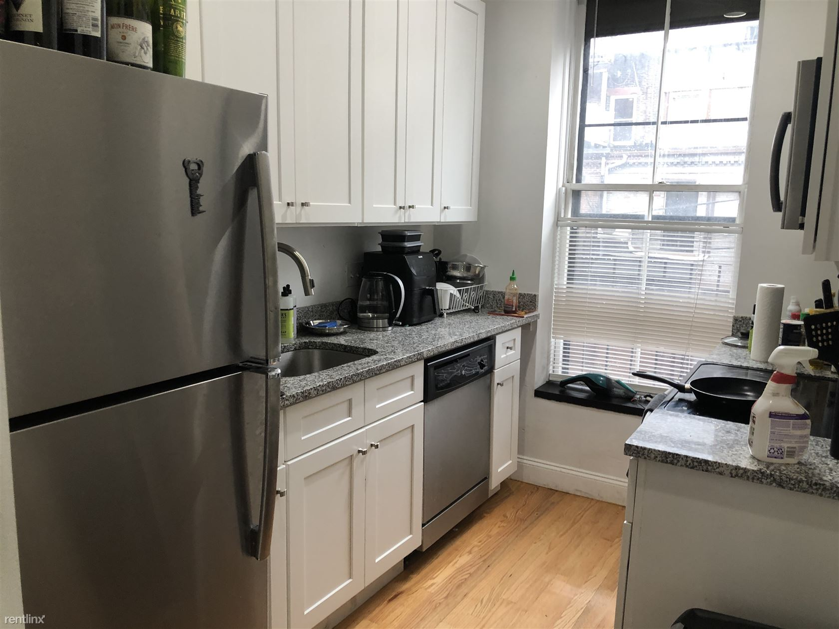 480 Massachusetts Ave Apt 2, Boston, MA - $6,600