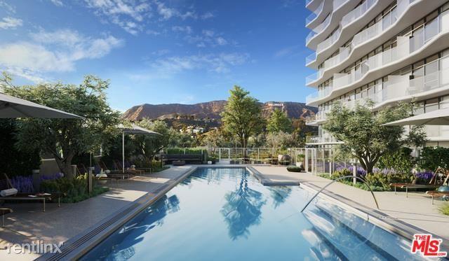 1755 Argyle Ave Apt 607, Hollywood, CA - $4,700