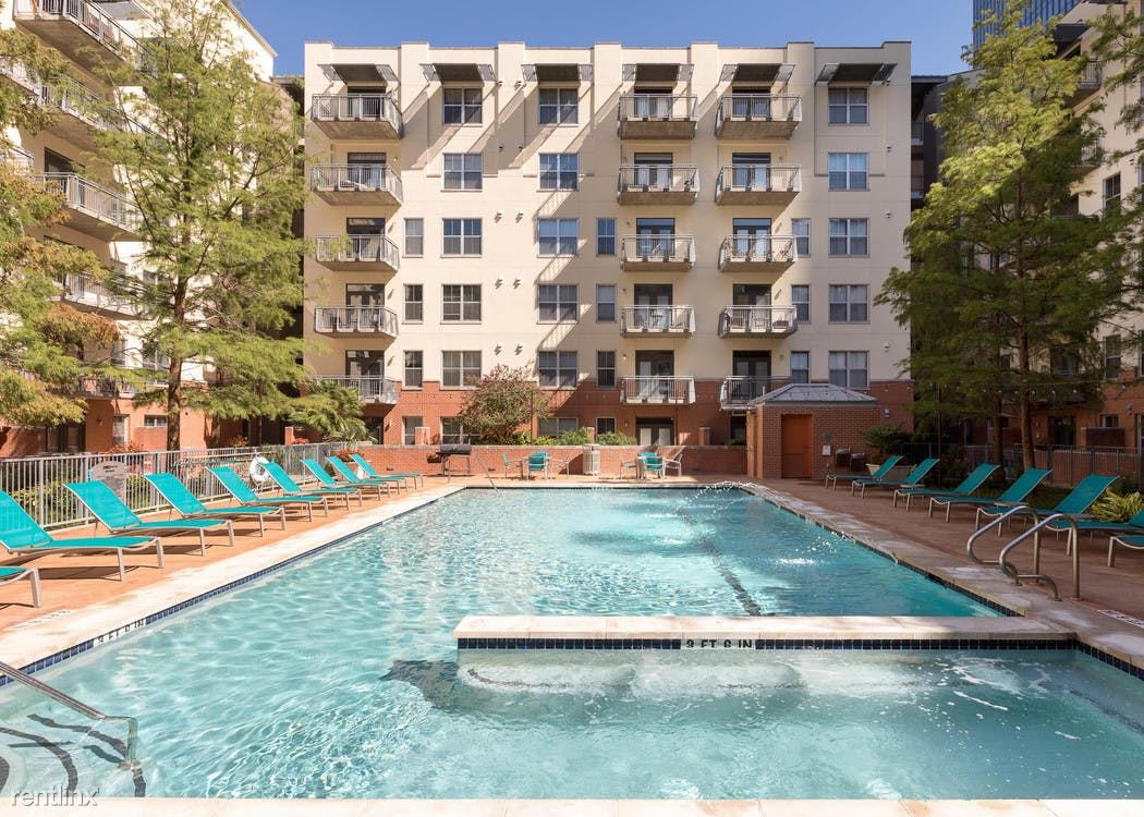 Congress and 2nd street, Austin, TX - $2,190 USD/ month