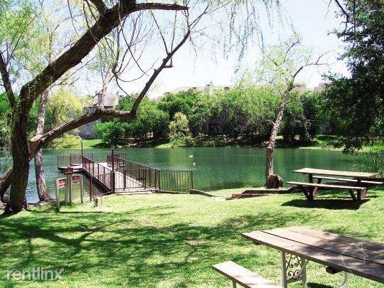 Oltorf and Wickersham, Austin, TX - $910