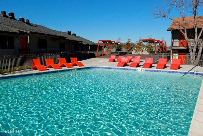 Riverside and Burton, Austin, TX - $910