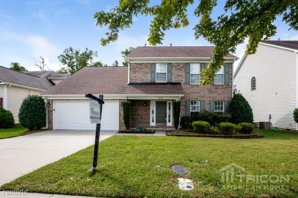 2636 Sunberry Lane NW, Concord, NC - $1,599