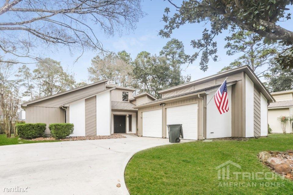 3215 Hemingway Drive, Montgomery, TX - $1,449