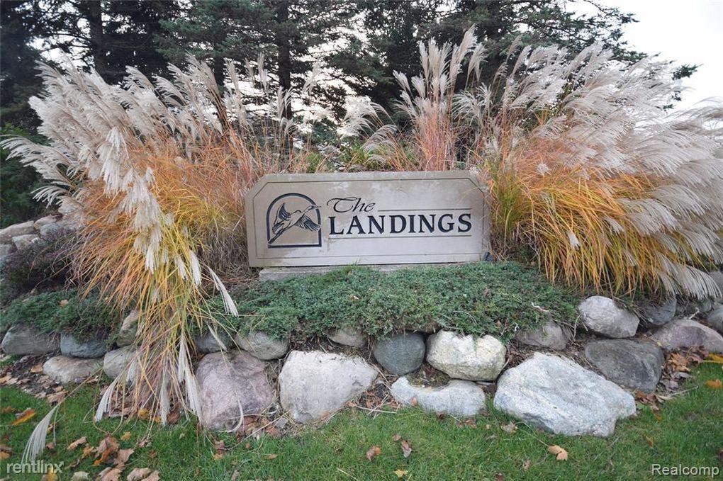 13161 Harbor Landings Dr, Fenton, MI - $2,300