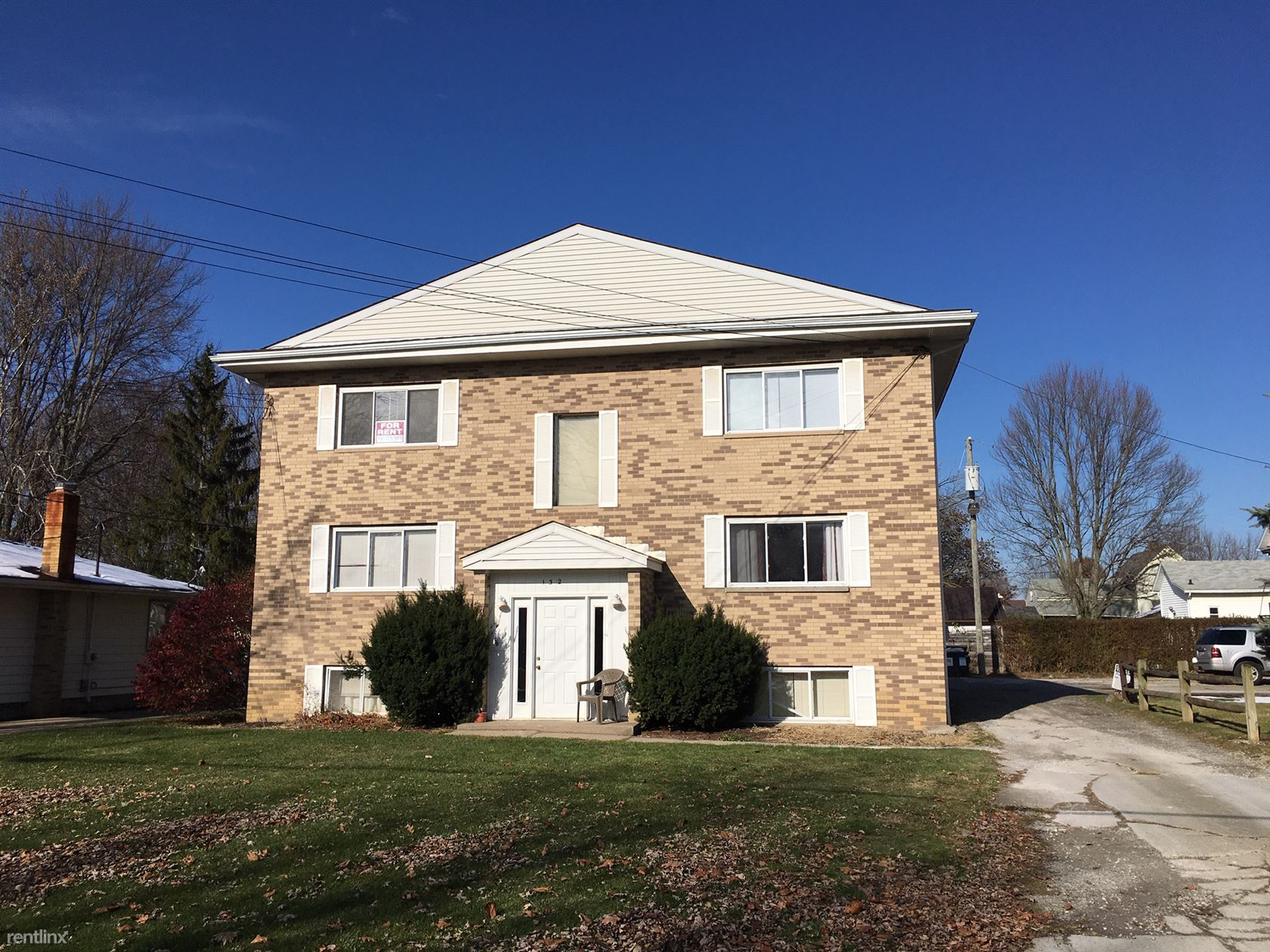 132 Jones St Apt 5, Wellington, OH - $695