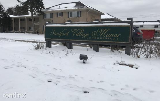 2309 Walton Blvd, Rochester Hills, MI - $1,050
