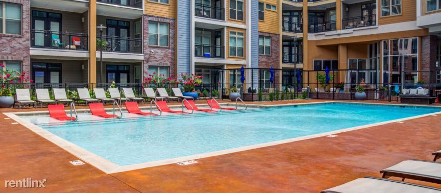 2400 Charlotte Avenue Apt 93473-2, Nashville, TN - $1,925 USD/ month