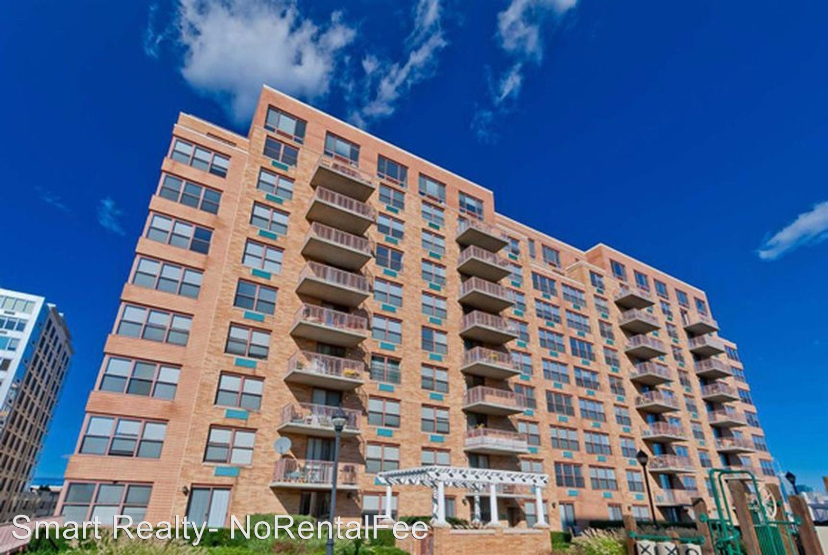 10 14th Street, Hoboken, NJ - $4,155