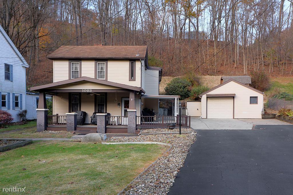 1083 Saxonburg Blvd, Glenshaw, PA - $1,350