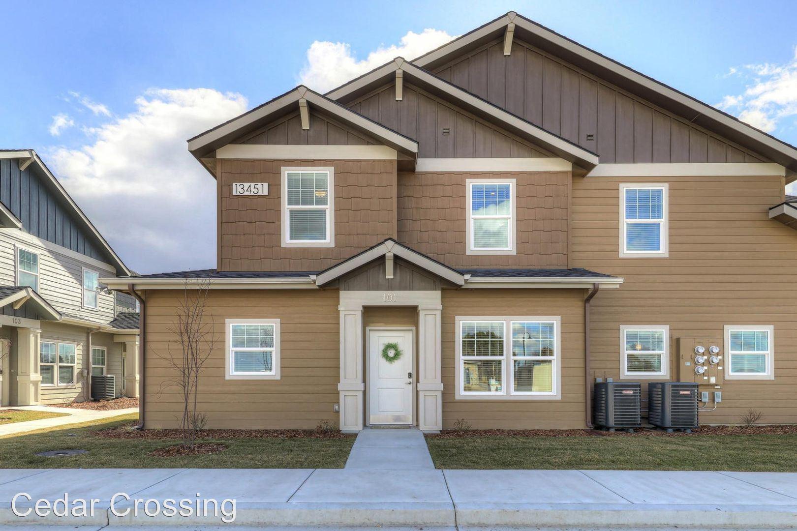 13449 Cedar Hollow Lane, Caldwell, ID - $1,425