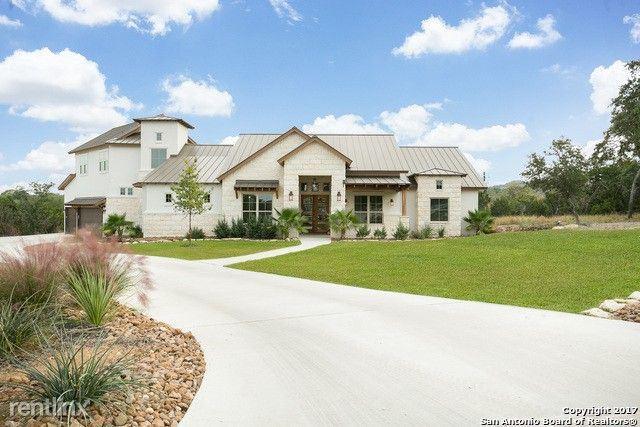 638 Menger Spgs, Boerne, TX - $4,750