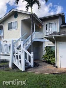 91-1031 Laaulu Street 25B, Ewa Beach, HI - $2,100