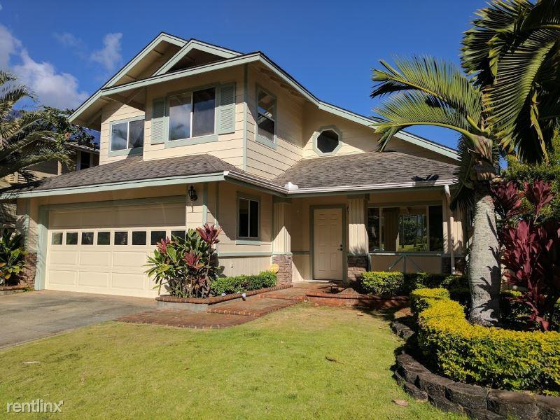 94-543 LUMIAUAU PLACE, Waipahu, HI - $3,300