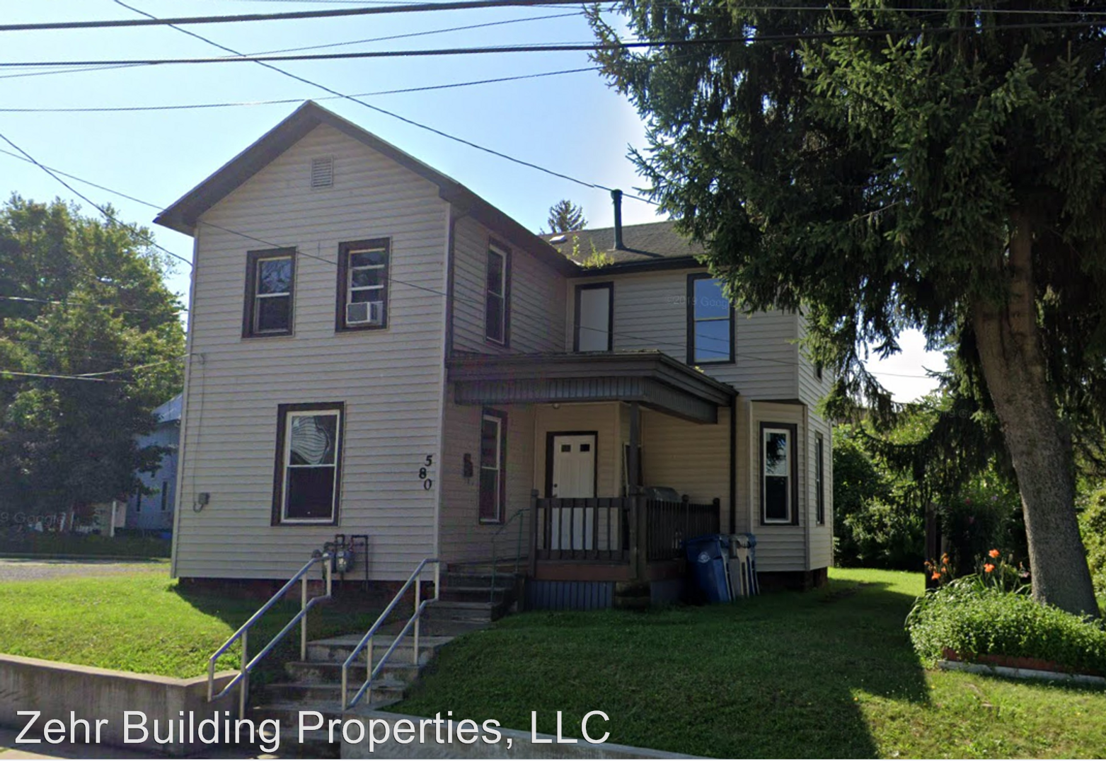580 State Street, Meadville, PA - $725