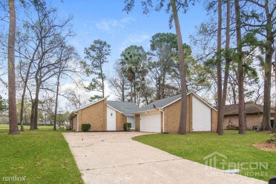1826 Halyard Drive, Crosby, TX - $1,449