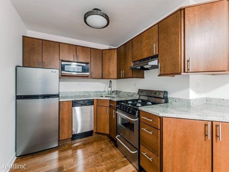 800 Hinman Ave 201, Evanston, IL - $1,420