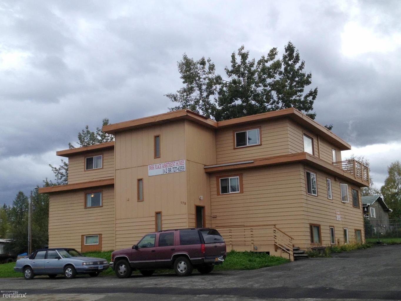 179 Oklahoma St Apt 6, Anchorage, AK - $850