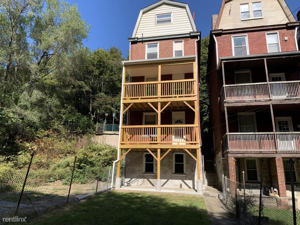 2365 S 18th St, Pittsburgh, PA - $1,600
