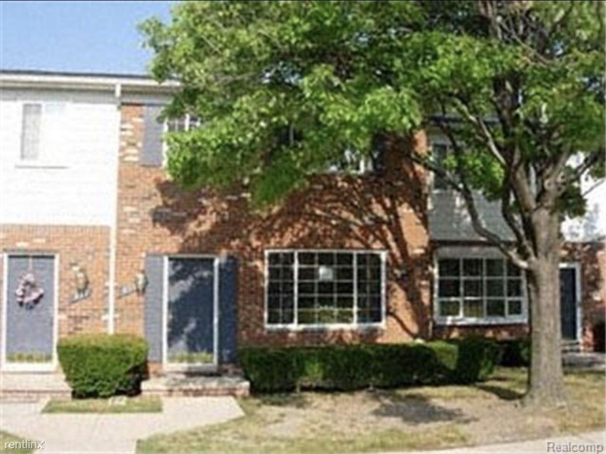 433 Fox Hills Dr N, BLOOMFIELD, MI - $1,300