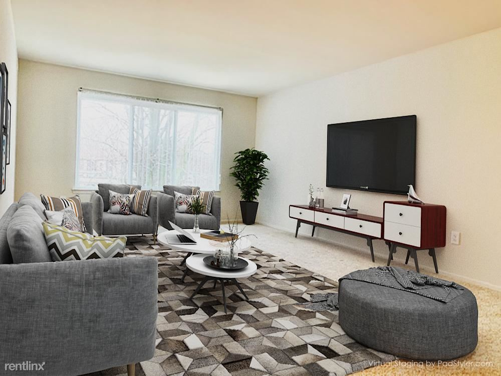Apartment for Rent in Southfield