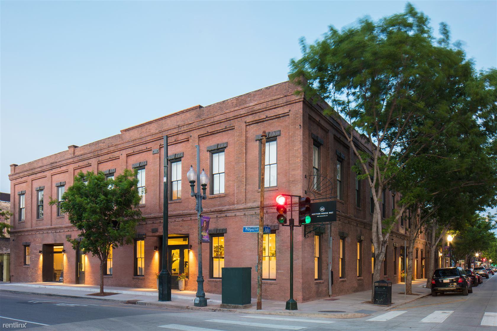 510 Julia St, New Orleans, LA - $2,050