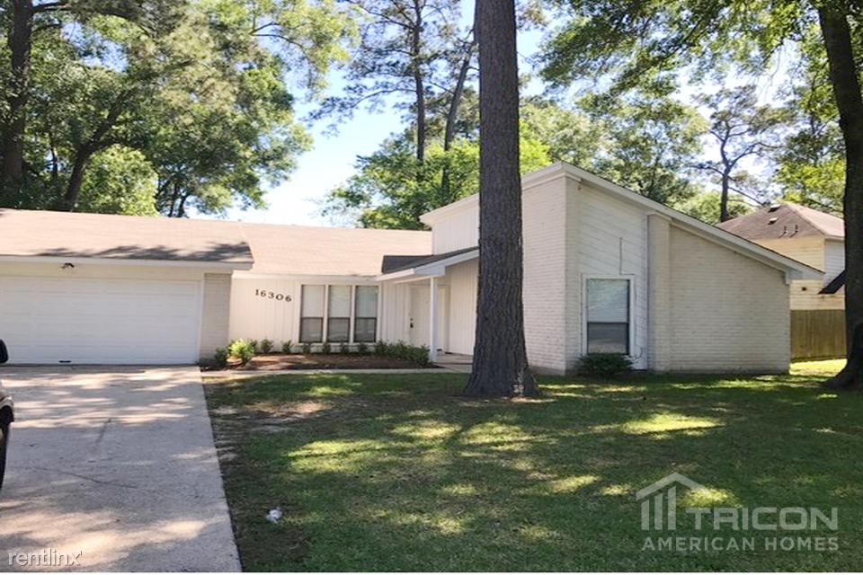 16306 Ulysses Street, Crosby, TX - $1,499
