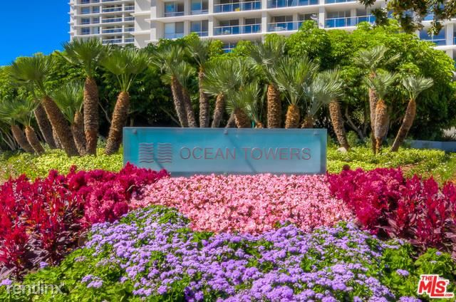 201 Ocean Ave Unit 910P, Santa Monica, CA - $9,000