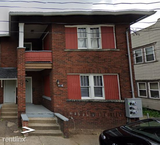 116 1/2 Kennet Ct NW, Canton, OH - $600
