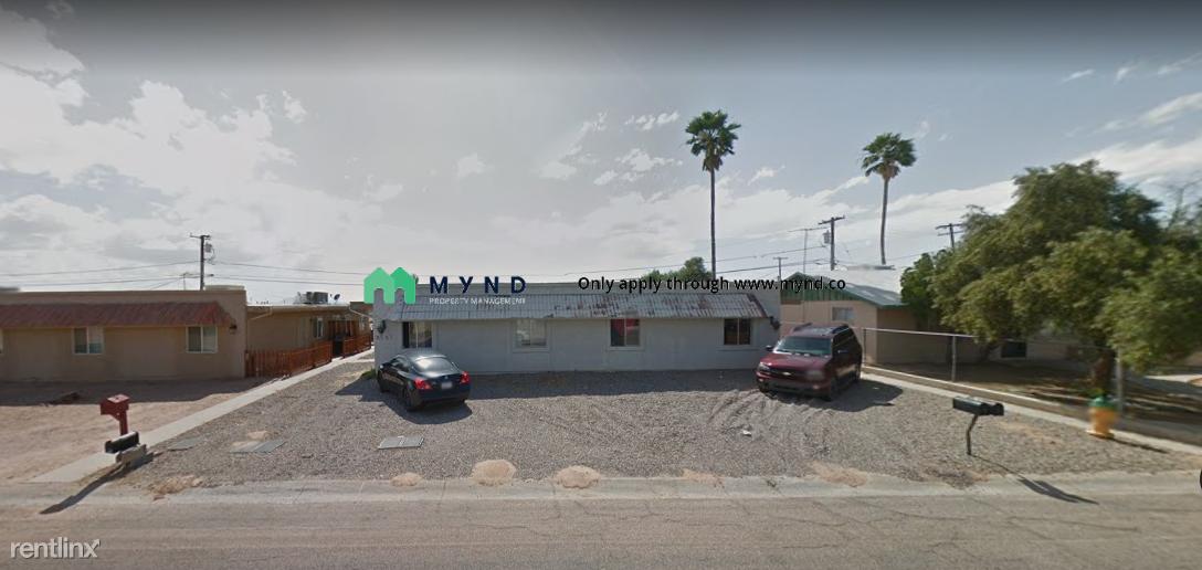 2437 N Amarillo St Apt 4, Casa Grande, AZ - $745