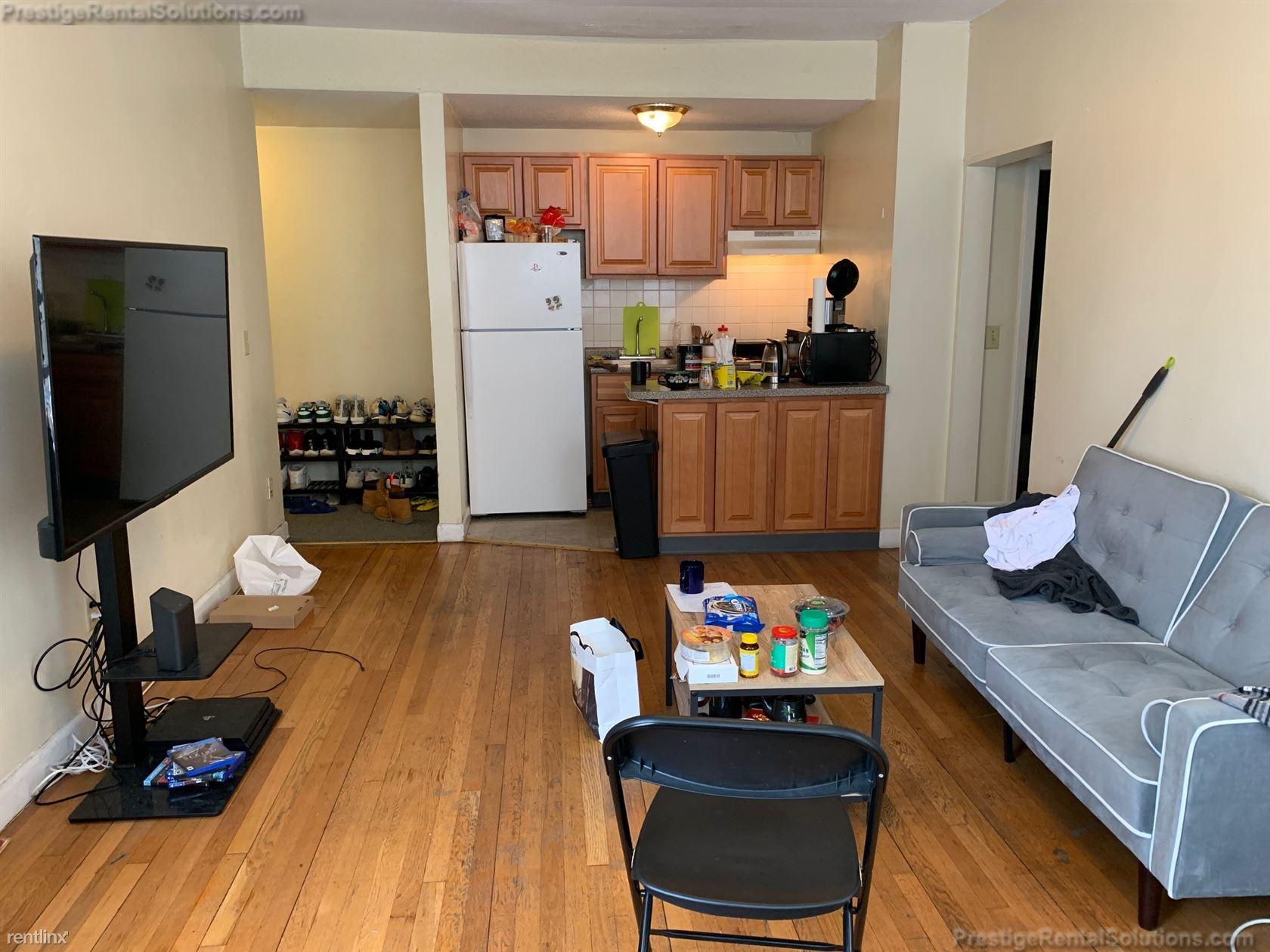 1132 Commonwealth Ave, Boston, MA - $2,525