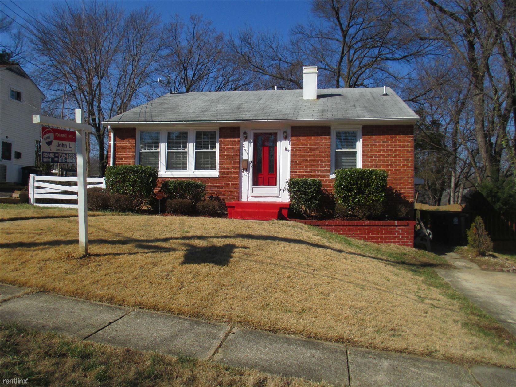 7807 Elroy Pl, Oxon Hill, MD - $1,850