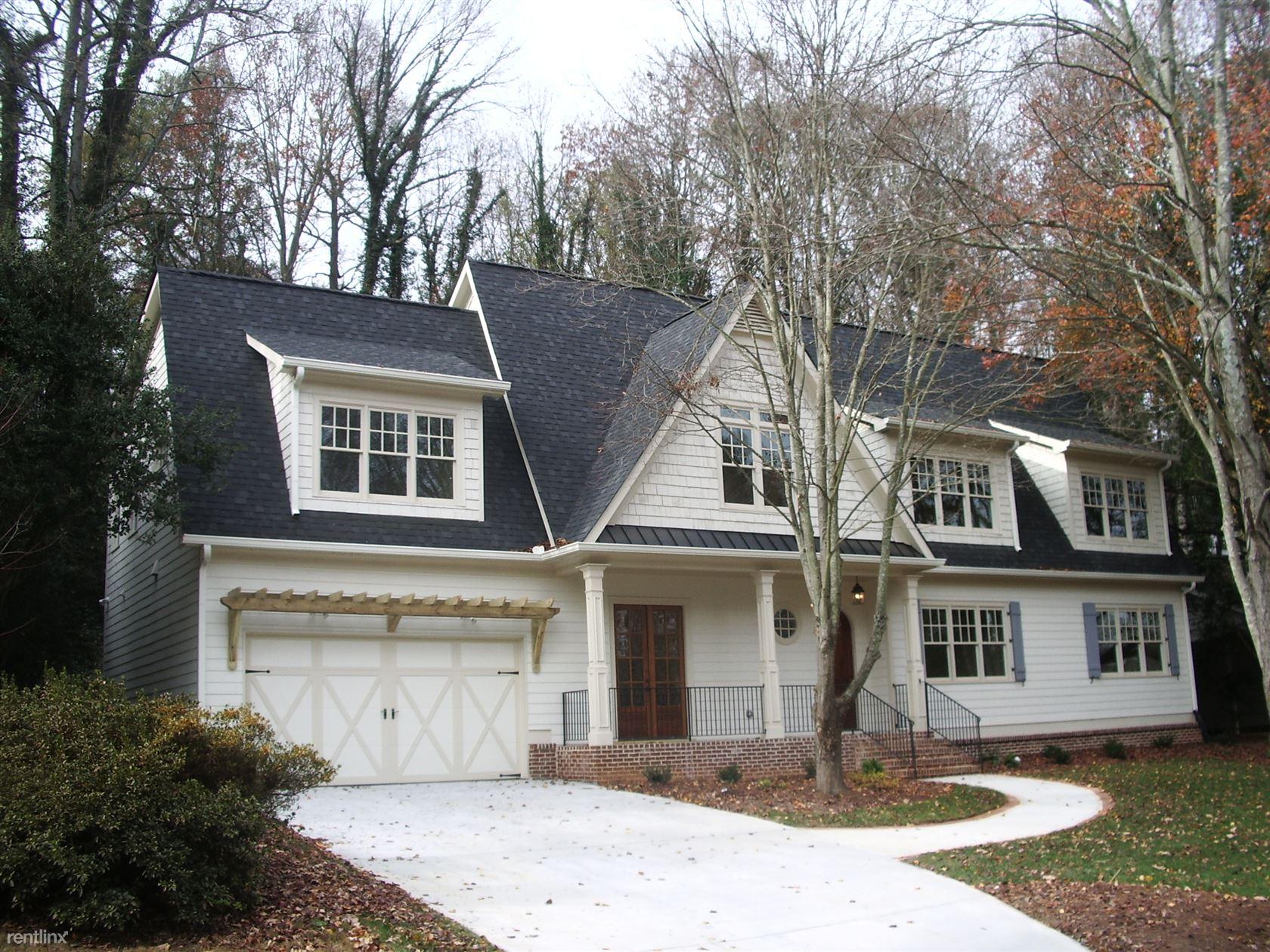 968 Dean Drive Northwest, Atlanta, GA - $6,500