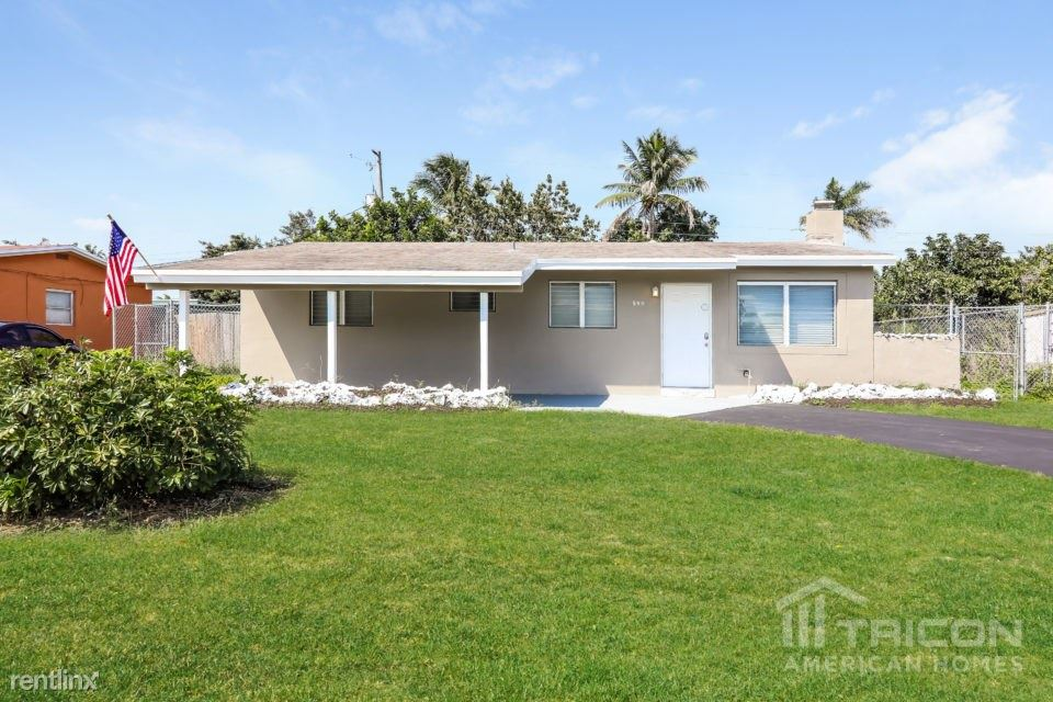 5911 NW 42nd Terrace, Fort Lauderdale, FL - $1,749