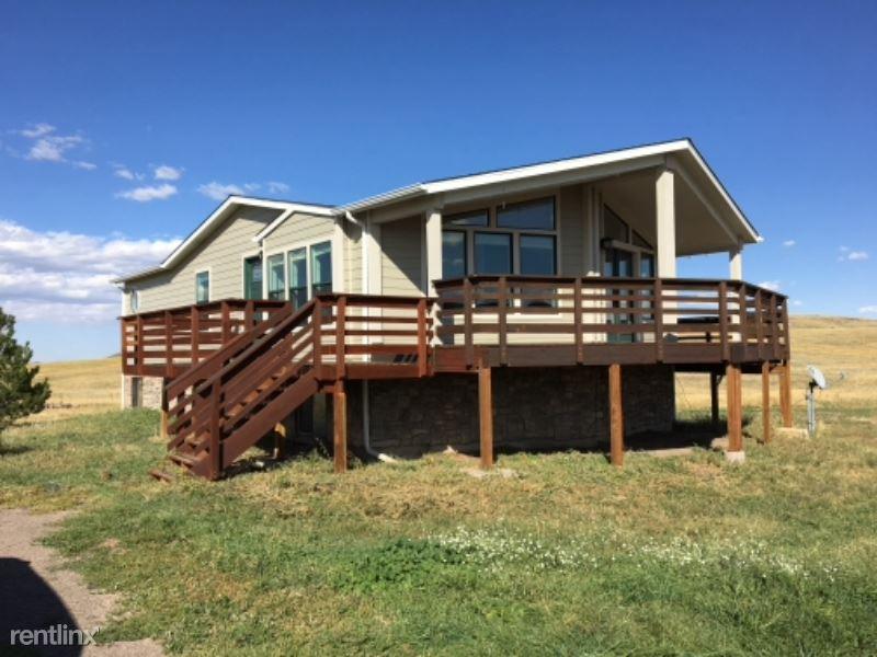 12680 Mesa View Rd, Larkspur, CO - $2,400