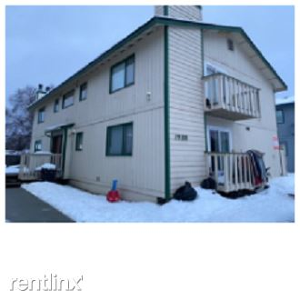 1708 Russian Jack Dr D, Anchorage, AK - $825