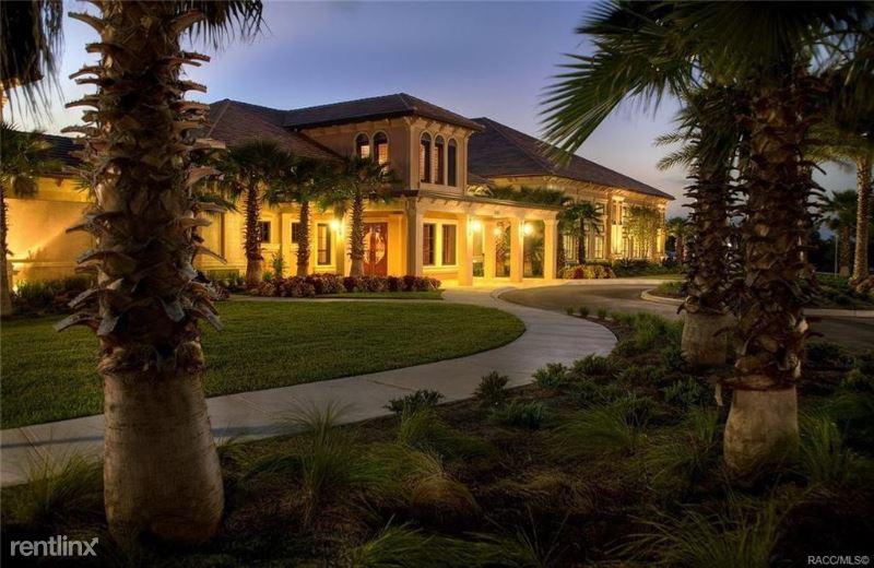 1566 W Sweet Oaks Ct, Lecanto, FL - $1,500