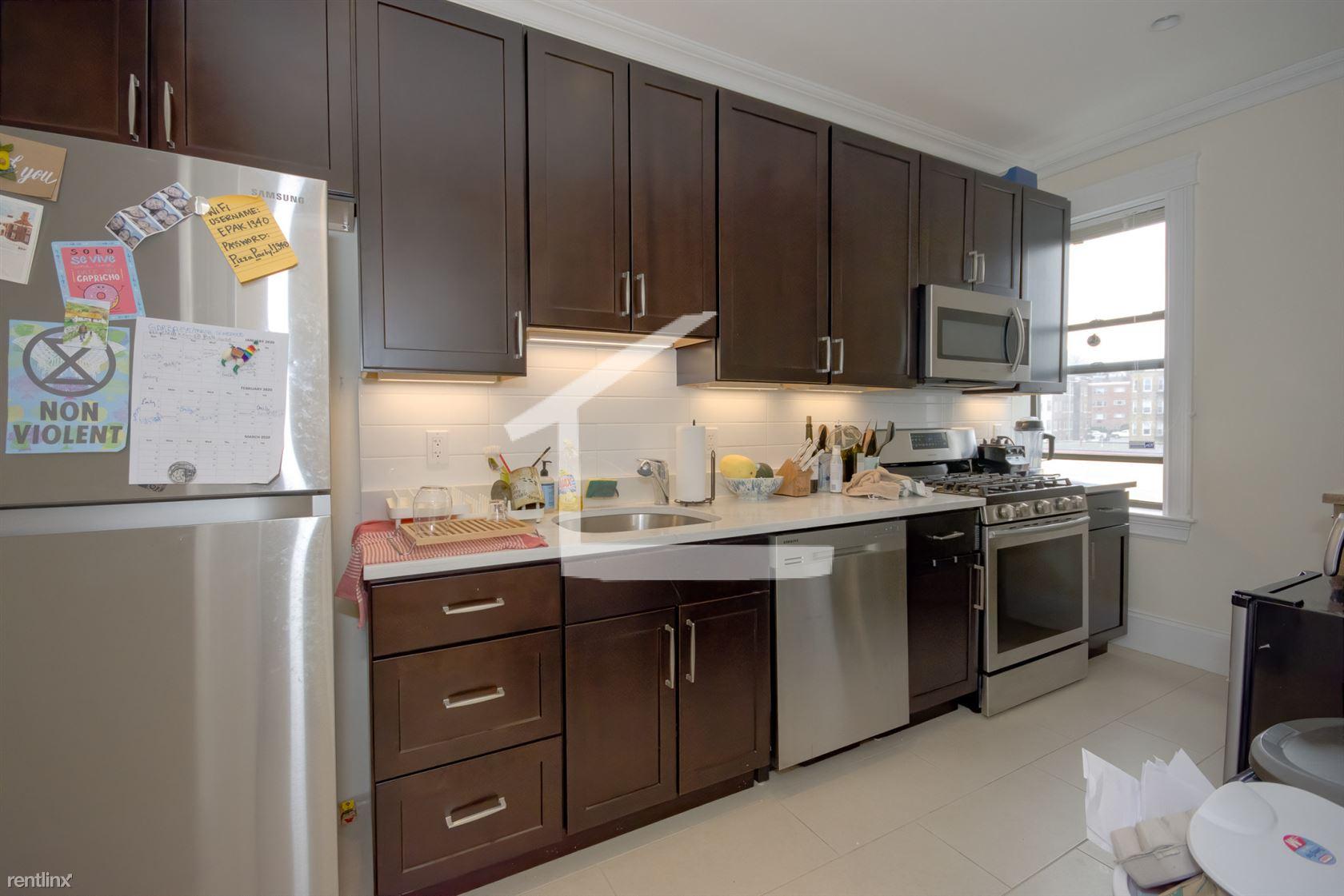 1340 Commonwealth Ave Apt 27A, Allston, MA - $2,450