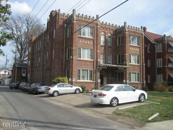 1024 8 Street Rear 4, Huntington, WV - $465