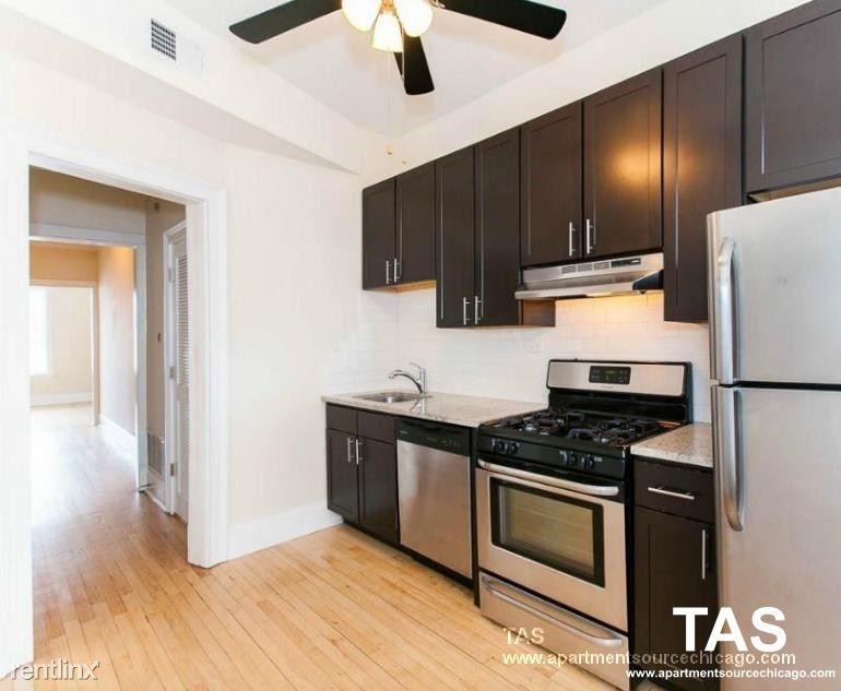 3056 N Greenview Ave 2, Chicago, IL - $2,350