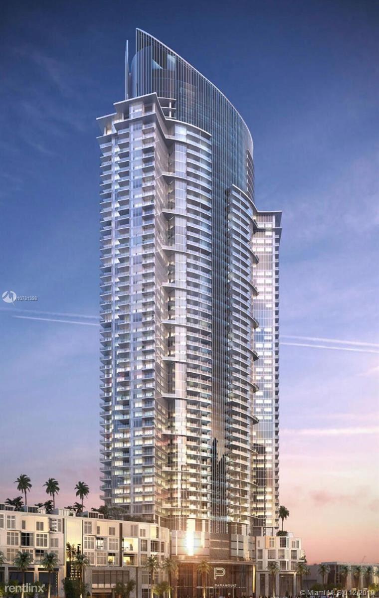 851 NE 1st Ave Unit 206, Miami, FL - $1,999