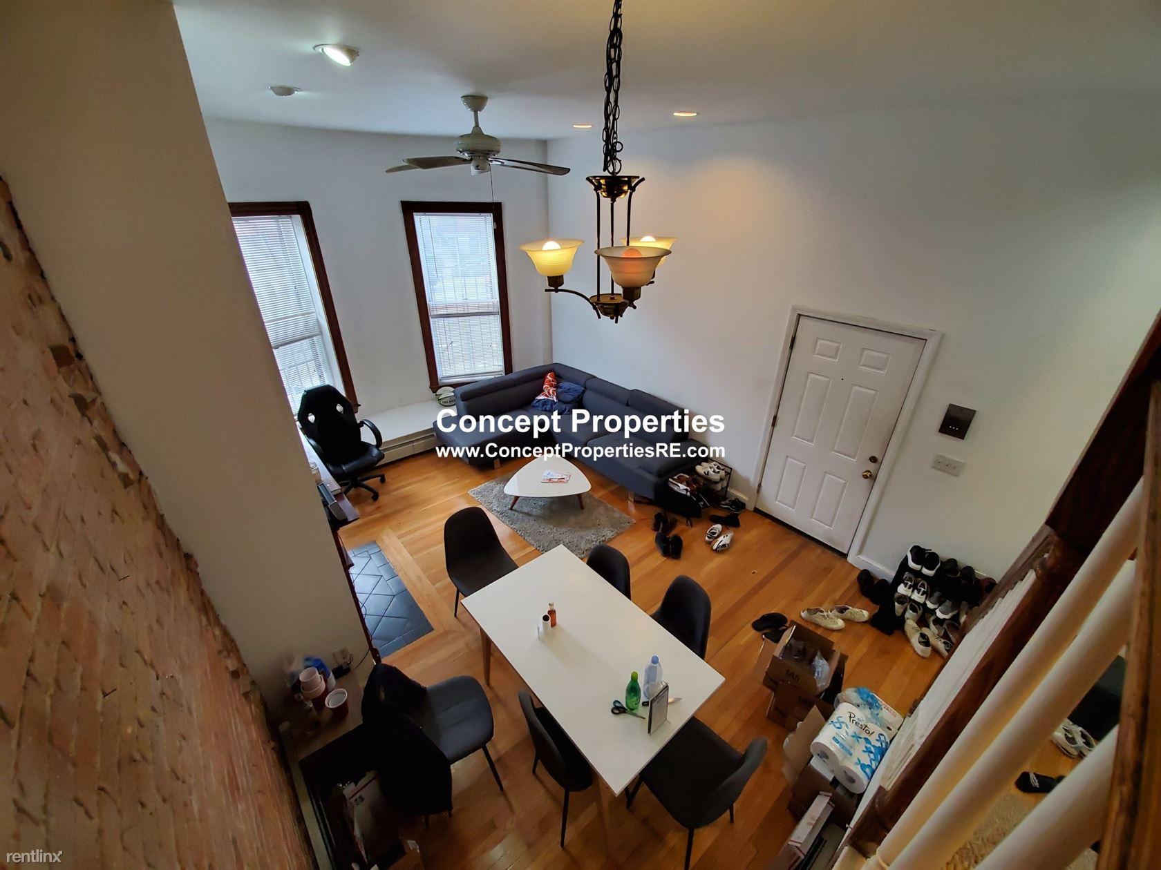 480 Massachusetts Ave Apt 2Z, Boston, MA - $6,600