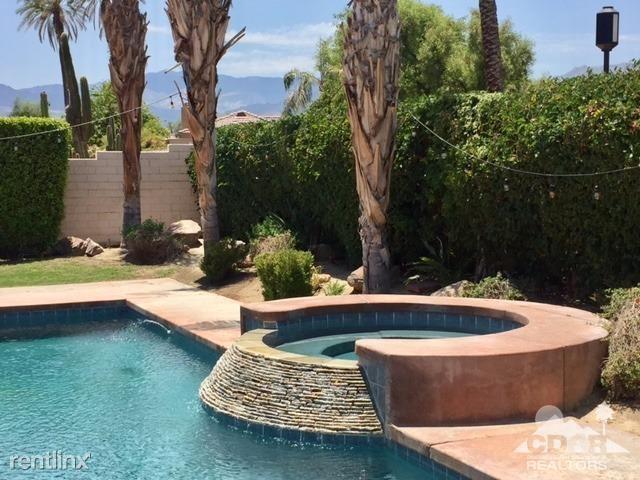 44181 Yucca Dr, Indian Wells, CA - $6,500