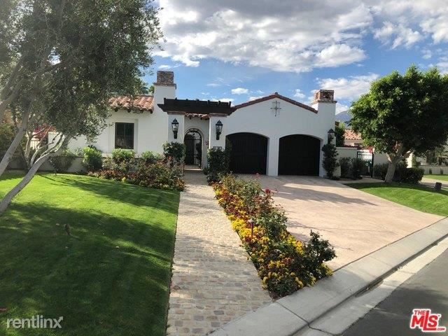 80285 Via Pontito, La Quinta, CA - $16,000