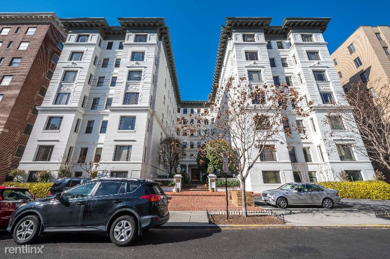 2123 California St NW C5, Washington, DC - $3,499
