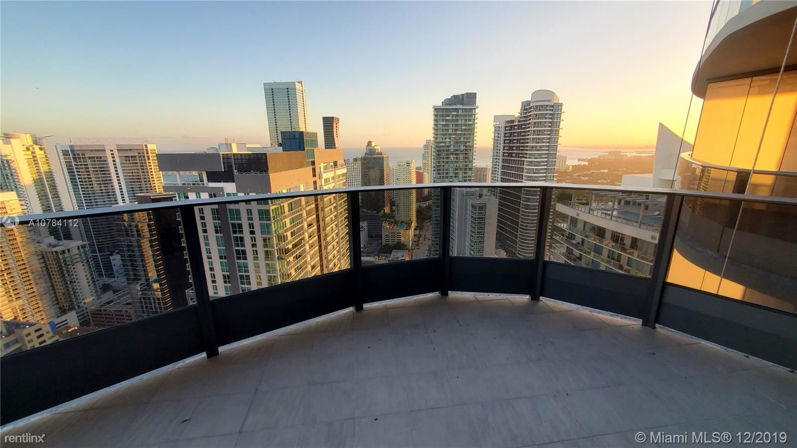 1000 Brickell Plz Unit 4801, Miami, FL - $5,500